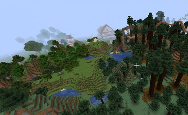 Wielki powrót Minecrafta