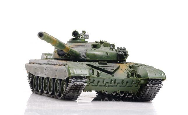 Model czołgu RC to znakomity prezent zarówno dla fana modelarstwa, jak i miłośnika militariów.