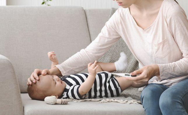 Twoje dziecko często choruje? Sprawdź jak mu pomóc!