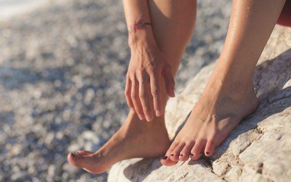 Refleksologia stóp – dla osób zdrowych czy zmagających się z chorobami?