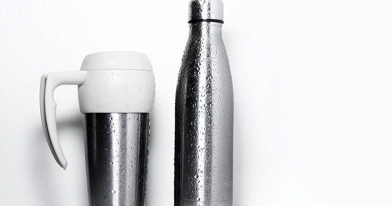 Gdzie może być pozyskana butelka termiczna?