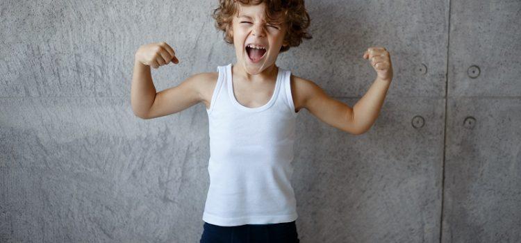 Bielizna dla chłopców – czas na wiosenną zmianę garderoby!