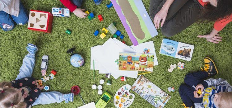 Miejsce łączące zabawę i rozwój – jak wybrać przedszkole Świdnica?
