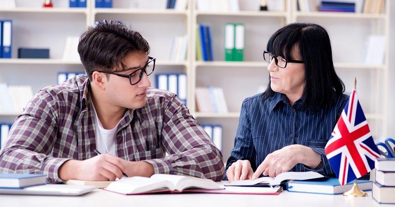 Musisz szybko nauczyć się angielskiego – sprawdź, jak sobie z tym poradzić?