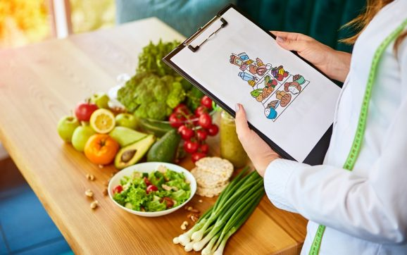 Dieta od dietetyka – ile kosztuje?
